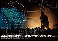 TOUR #4+MV(通常盤) [DVD]