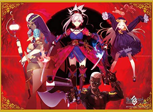 TCG万能プレイマット Fate/Grand Order typeC