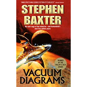 Vacuum Diagrams (The Xeelee Sequence)