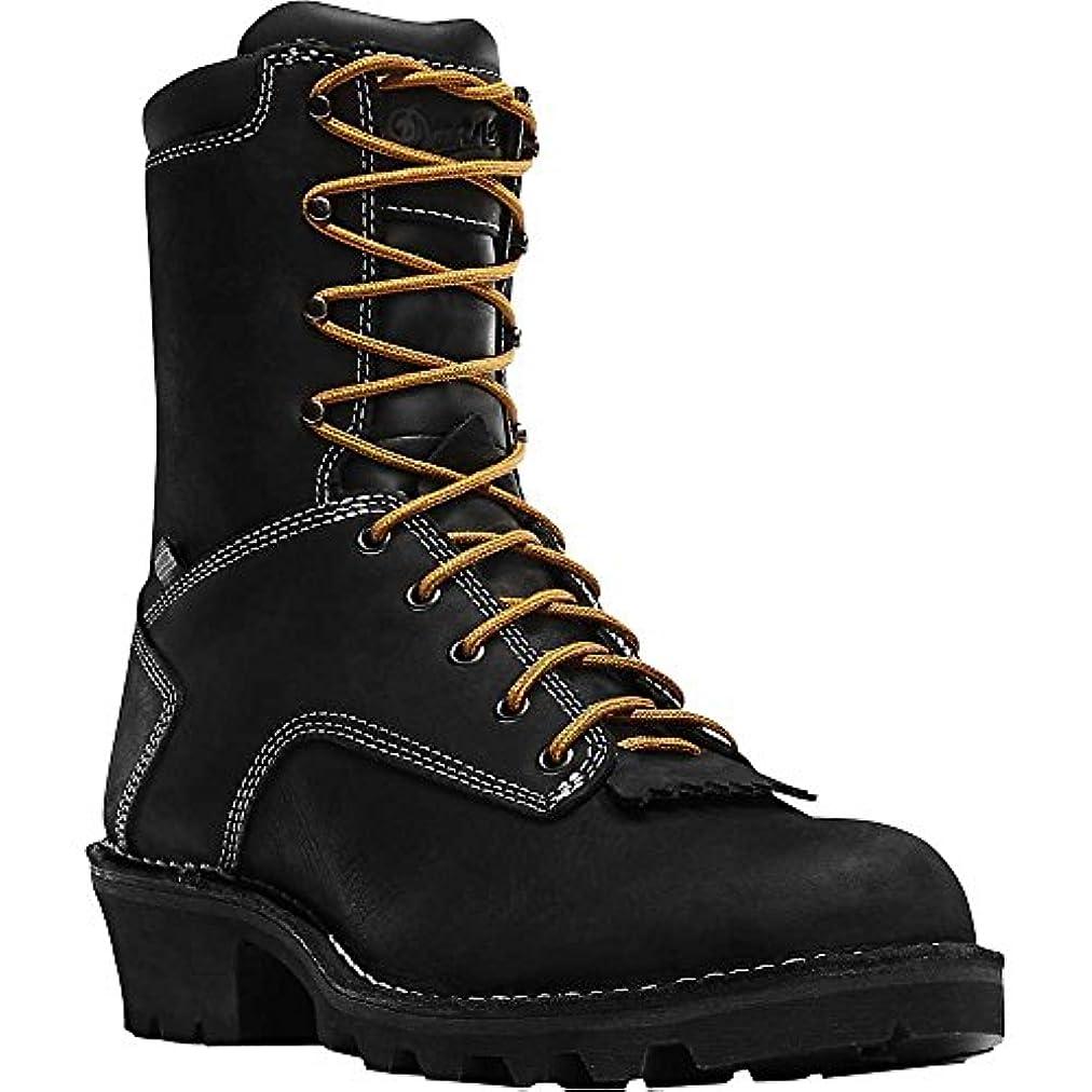 欠員バドミントン確かな(ダナー) Danner メンズ シューズ?靴 ブーツ Logger 8IN Boot [並行輸入品]
