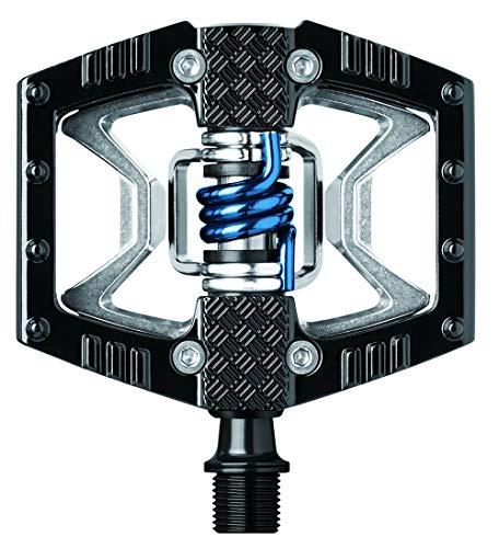 crankbrothers(クランクブラザーズ) 超軽量 ビンディングペダル ダブルショット ブラック 574635
