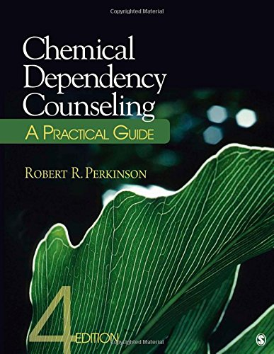 Download Chemical Dependency Counseling 1412979218
