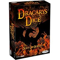Playroom Entertainment Dracarys Dice: Don't Get Burned! [並行輸入品]