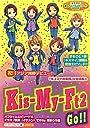 Kis‐My‐Ft2 Go
