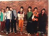 関ジャニ∞(エイト) 公式グッズ KANJANI∞ LIVE TOUR!! JUKE BOX オリジナルフォトセット【集合】