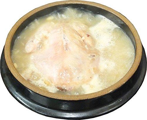 北海道中札内鶏 参鶏湯 手作り ギフトにも