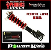 PEDDERS(ペダース) エクストリーム XA 車高調整キット ニッサン フェアレディZ (Z33) フルタップ/全長調整式