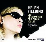 Die Geheimnisse der Olivia Joules. 5 CDs.