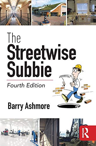 Download The Streetwise Subbie, 4th Edition 1138300160