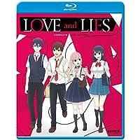 Love And Lies Blu-Ray