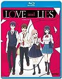 Love And Lies Blu-Ray(恋と嘘 全12話)