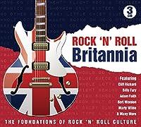 Rock 'n' Roll Britannia