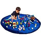 游戏垫 乐高 乐高垫 玩具 过家家家 沙滩 附带收纳/简单/收纳/轻量/耐水/大型/150cm DOG CAMPER