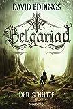 Belgariad - Der Schütze: Roman (Belgariad-Saga 2) (German Edition)