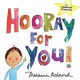 Hooray for You! (English Edition)
