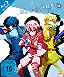 Aoharu X Machinegun - Volume 2: Episode 05-08