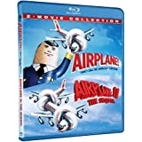 Airplane 2-Movie Collection [Blu-ray]