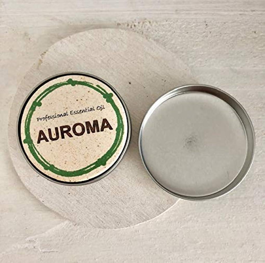 毛皮キャロライン若い珪藻土アロマプレート AUROMA