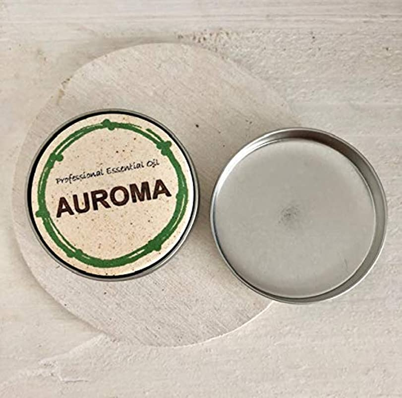 シードバレル苦しみ珪藻土アロマプレート AUROMA
