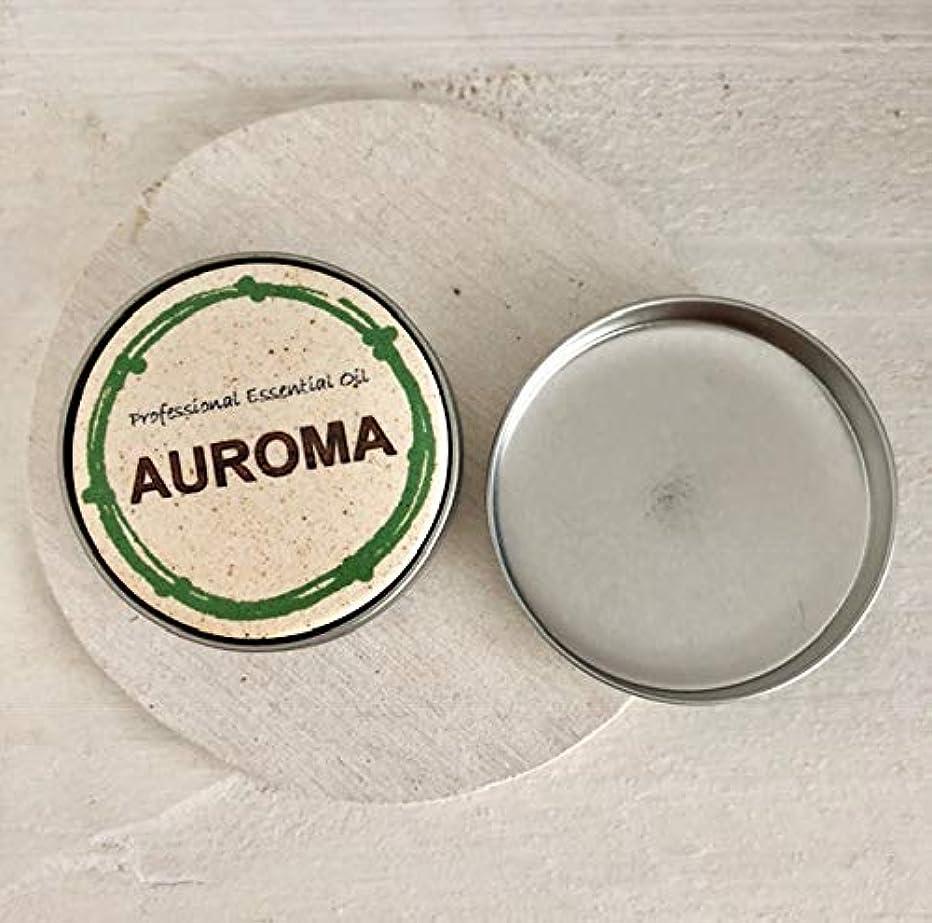 恵みアナニバー慣性珪藻土アロマプレート AUROMA