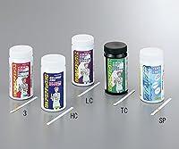 残留塩素試験紙 アクアチェックHC(100枚×6本)