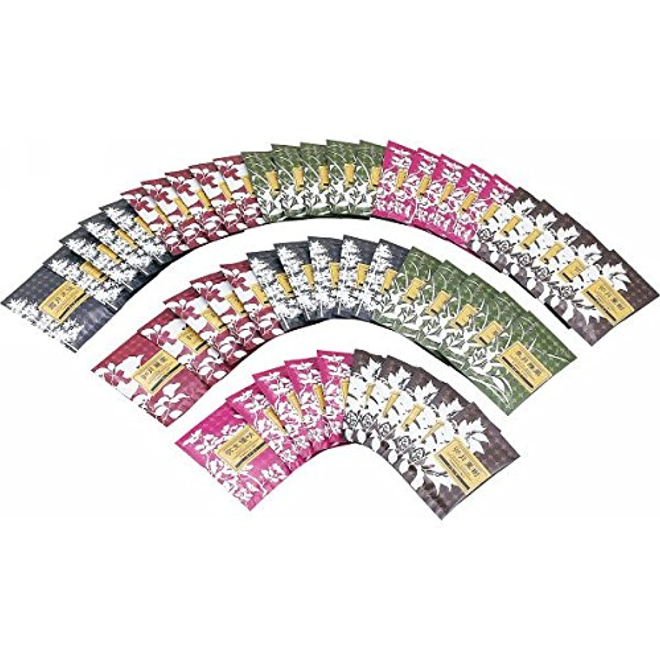 の配列好意豊かなnobrand 薬用入浴剤 綺羅の刻50P 入浴剤 (KRA-50P)