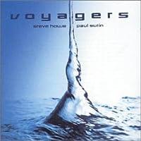 Voyagers by Paul/Steve Hows Sutin