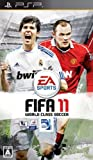 「FIFA 11 ワールドクラスサッカー(WORLD CLASS SOCCER)」の画像