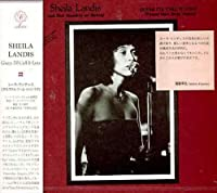 Guess I'll Call It Love by Sheila Landis (2009-03-30)