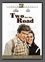 Two for the Road/ [DVD] [Import]