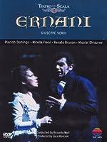 Verdi: Ernani [DVD]