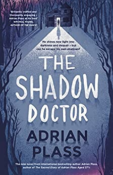 The Shadow Doctor by [Plass, Adrian]