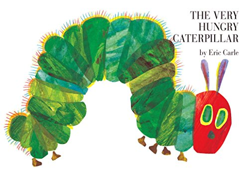 The Very Hungry Caterpillar: miniature editionの詳細を見る