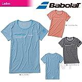 Babolat(バボラ)「Women's レディース Tシャツ BAB-8630W」テニスウェア「2016SS」 M MFC