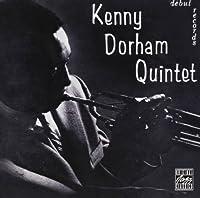 Kenny Dorham Quintet by Kenny Dorham & Rubina Dorham (1991-07-01)
