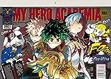 『僕のヒーローアカデミア』コミックカレンダー2021 (ジャンプコミックス)