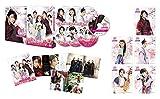 麗<レイ>〜花萌ゆる8人の皇子たち〜 DVD−SET1【180分特典映像DVD付】(お試しBlu−ray付き) 画像