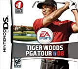 Tiger Woods Pga Tour 08 (輸入版:北米)