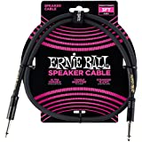 Ernie Ball P06071 Ernie Ball Straight Speaker Cable, 1 Meter, 1 Meters