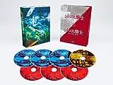 「シドニアの騎士」「シドニアの騎士 第九惑星戦役」Blu-ray BOX 画像