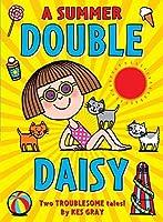 A Summer Double Daisy by KES GRAY(1905-07-08)