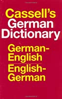 Cassell's Standard German Dictionary