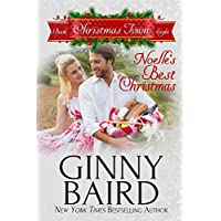 Noelle's Best Christmas (Christmas Town Book 8) (English Edition)