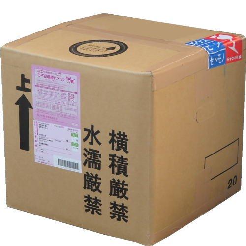 粋20リットル業務用 さしみ醤油(再仕込醤油) 福岡県産しょうゆ