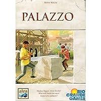 Palazo Game