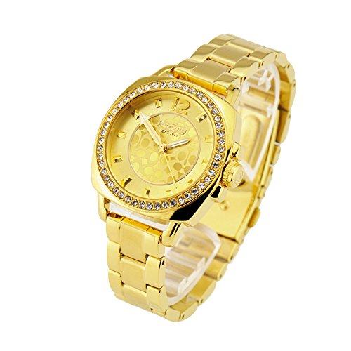 COACH 腕時計 コーチ レディス 腕時計14501700 [並行輸入品]