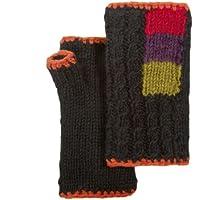 ドイツ発(MOSHIKI BRAND):レディース:ハンドウォーマーニット手袋:LUBU PAIR