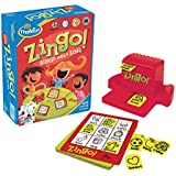 Zingo - Bingo with a Zing Game