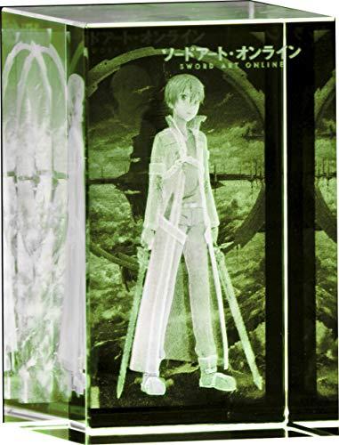 Sword Art Online Kirito Premium Crystalf//S