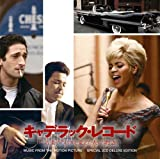 キャデラック・レコード~音楽でアメリカを変えた人々の物語 デラックス・エディション 画像